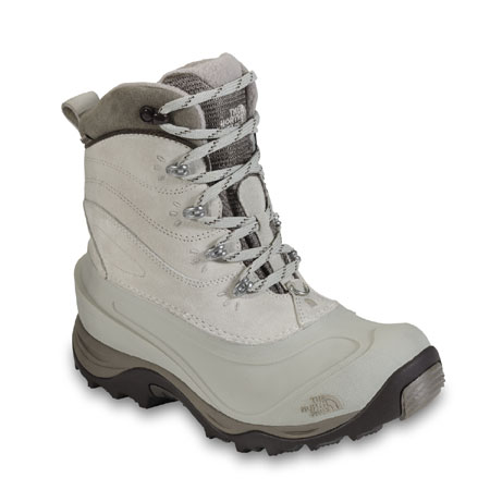 The North Face Chilkat II Boot Women's (Moonlight Ivory / Classi