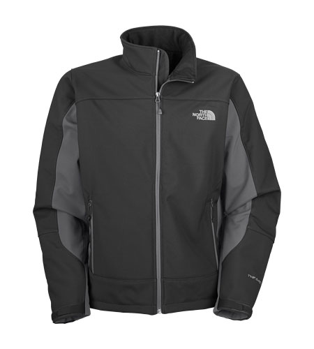 The North Face Chromium Thermal Jacket Men's (Asphalt Grey)