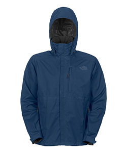 The North Face Circadian Paclite Jacket Men's (Mountain Blue)