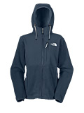 The North Face Denali Hoodie Women's (Blue)
