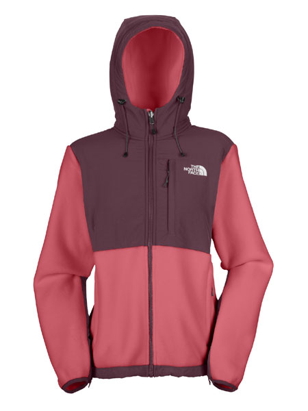 The North Face Denali Hoodie Women's (R Pink Pearl)