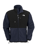 The North Face Denali Jacket Men's (Deep Water Blue)