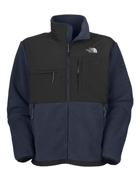 The North Face Denali Jacket Men's (R Deep Water Blue)