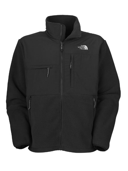 The North Face Denali Jacket Men's (R TNF Black)