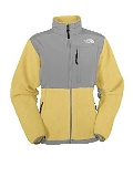 The North Face Denali Jacket Women's (Snapdragon Yellow)