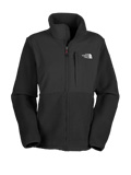 The North Face Denali Jacket Women's (R Black)