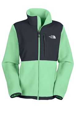 The North Face Denali Jacket Women's (R Vienna Green)