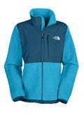 The North Face Denali Jacket Women's (R Acoustic Blue)
