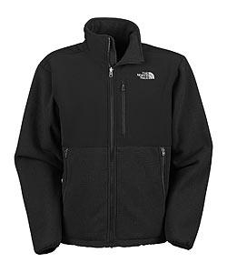The North Face Denali Wind Pro Jacket Men's (Black)