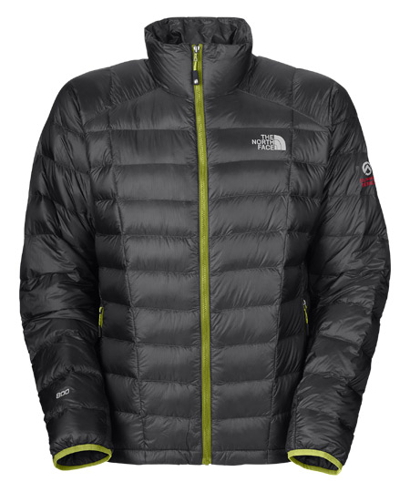 The North Face Diez Jacket Men's (Asphalt Grey)