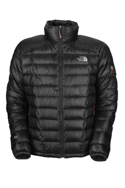 The North Face Diez Jacket Men's (Black / Black)