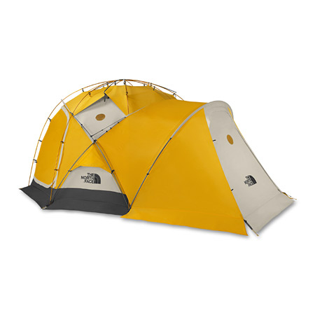 The North Face Dome 5 Expedition Tent (Summit Gold)  sc 1 st  NorwaySports.com & The North Face Dome 5 Expedition Tent at NorwaySports.com Archive