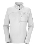 The North Face Flux Power Stretch 1/4 Zip Women's