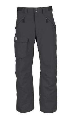 The North Face Freedom Insulated Pant Men's (Asphalt Grey)