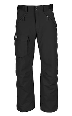The North Face Freedom Insulated Pant Men's (Black)