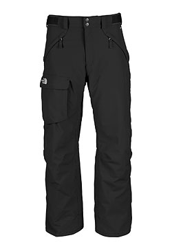 The North Face Freedom Pant Men's (Black)