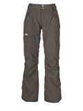 The North Face Freedom Ski Pant Women's (Weimaraner Brown)