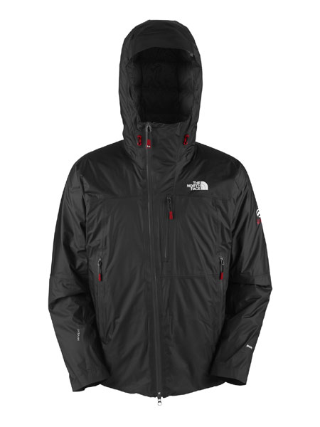 The North Face Glitchin Down Jacket Men's (TNF Black)