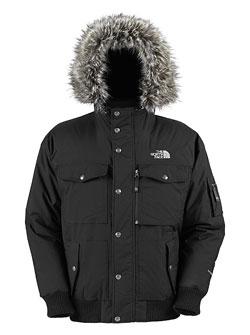 The North Face Gotham Jacket Men's (Black)