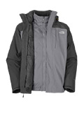 The North Face Guile Triclimate Jacket Men's