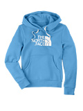The North Face Half Dome Hoodie Women's (Louie Blue)