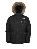 The North Face Hawthorn Jacket Men's (Black / Black)