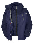 The North Face Headwall Triclimate Jacket Men's