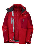 The North Face Headwall Triclimate Jacket Men's (TNF Red)