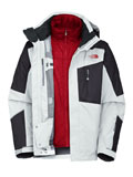 The North Face Headwall Triclimate Jacket Men's (TNF White)