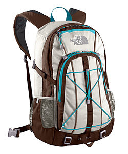 The North Face Heckler Day Pack