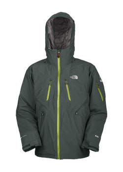 The North Face Hecktic Down Jacket Men's
