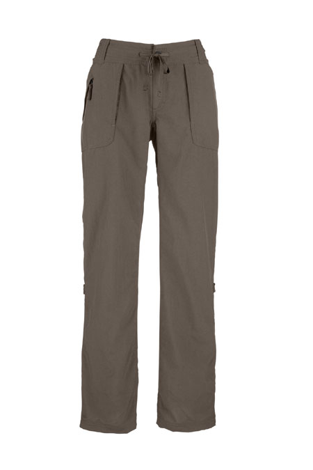 The North Face Horizon Tempest Pants Women's (Weimaraner Brown)