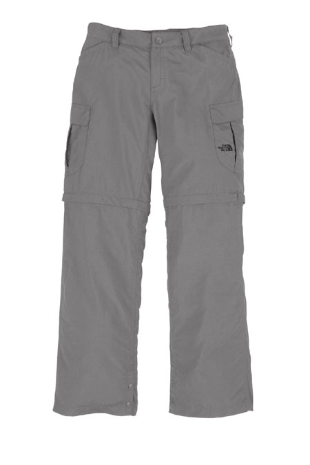 The North Face Horizon Valley Convertible Pants Women's (Pache G