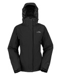 The North Face Inlux Insulated Jacket Women's (Black)