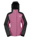 The North Face Inlux Insulated Jacket Women's (Retro Pink)