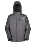 The North Face Inlux Insulated Jacket Men's (Zinc Grey)