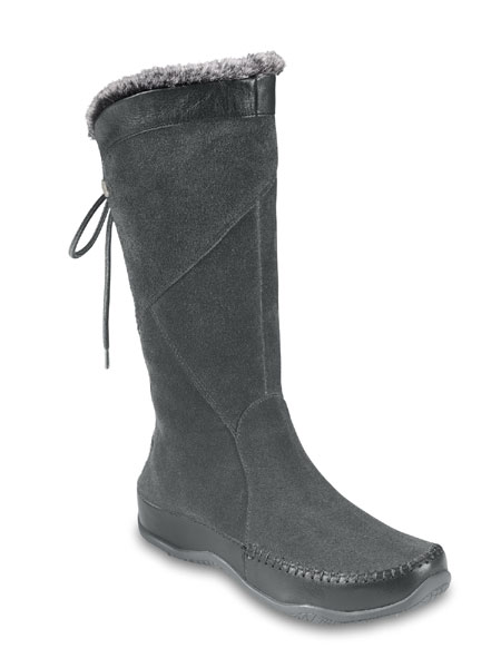 The North Face Janey Boot Women's (Graphite Grey / Graphite Grey