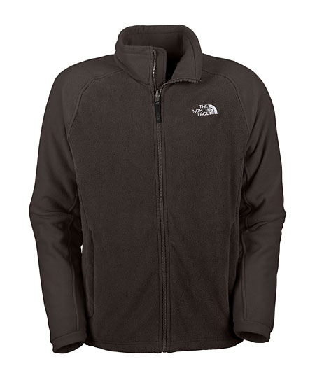 The North Face Khumbu Jacket Men's (Bittersweet Brown)
