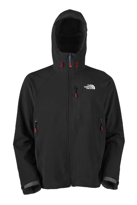 The North Face Kishtwar Jacket Men's (TNF Black)