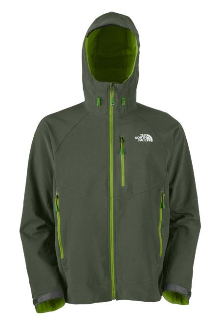 The North Face Kishtwar Jacket Men's (Dark Cedar Green)