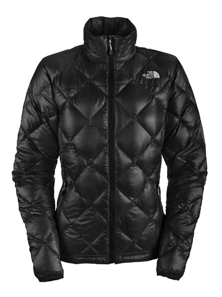 The North Face La Paz Jacket Women's (TNF Black)