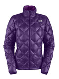 The North Face La Paz Jacket Women's (Parachute Purple)