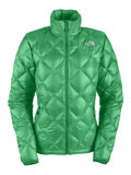 The North Face La Paz Jacket Women's (Bastille Green)