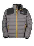 The North Face Massif Down Jacket Men's