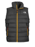 The North Face Massif Down Vest Men's