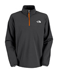 The North Face Nimble Zip Shirt Men's