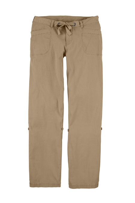 The North Face Noble Stretch Pants Women's (Moab Khaki)
