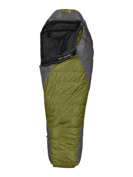 9807ccf169f8 The North Face Nova 0F   Down Expedition Sleeping Bag at ...
