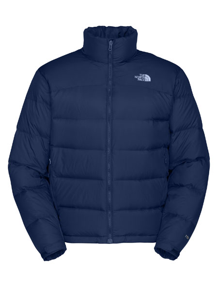 The North Face Nuptse 2 Jacket Men's (Deep Water Blue)