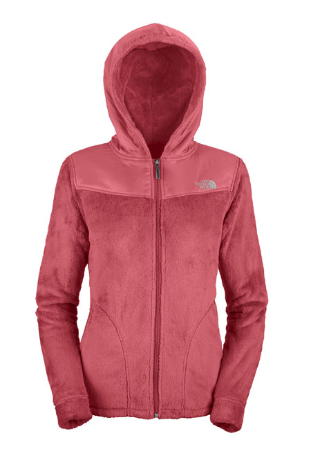 The North Face Oso Hoodie Women's (Pink Pearl)